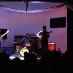 Steve Gunn band at the Church on York.