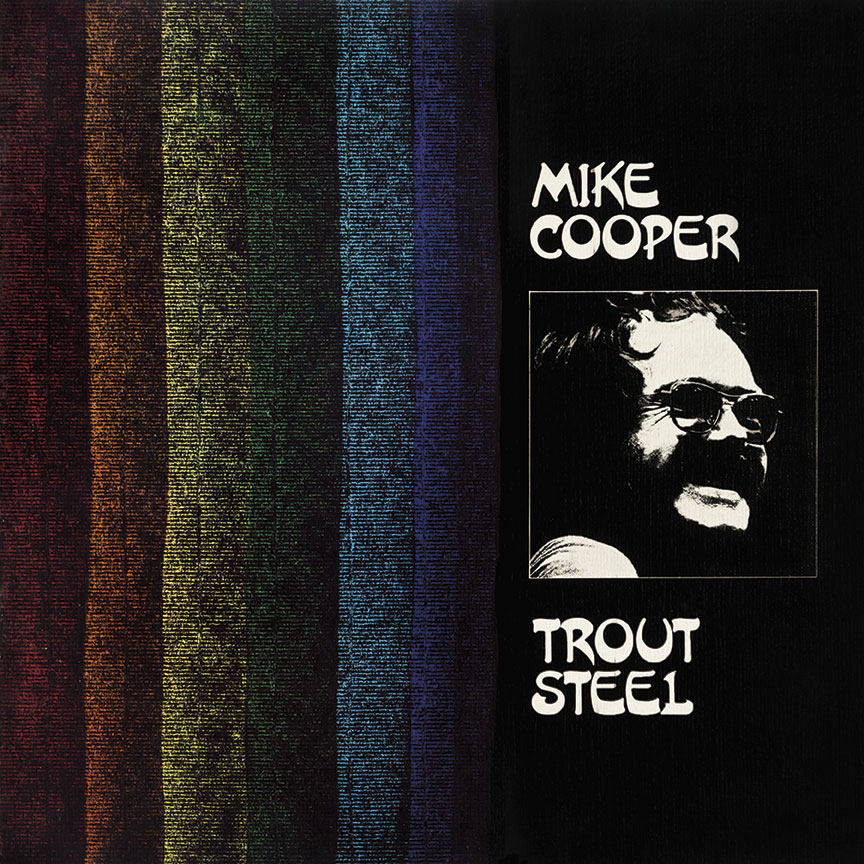 Classic Mike Cooper Reissues Now Available For Pre Order Paradise