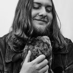 Nathan Bowles: Whole & Cloven Release Day