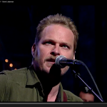 Hiss Golden Messenger on Late Night with David Letterman.