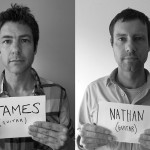 "NPR Premieres James Elkington & Nathan Salsburg's ""Great Big God of Hands."""