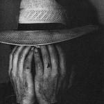 Photo by Jo Harvey Allen, 1978.