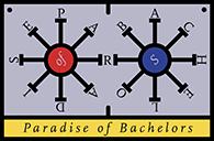 Paradise of Bachelors