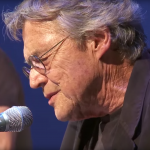 "Terry Allen Premieres Live ""What of Alicia"" Video."