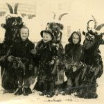 Annual Krampus Day Sale: 20% Off Through Dec. 11.
