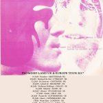 Promised Land Sound UK/EU Tour + Tease.
