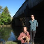 "Paddle Forth with Bonnie ""Prince"" Billy & Nathan Salsburg on Record Store Day."