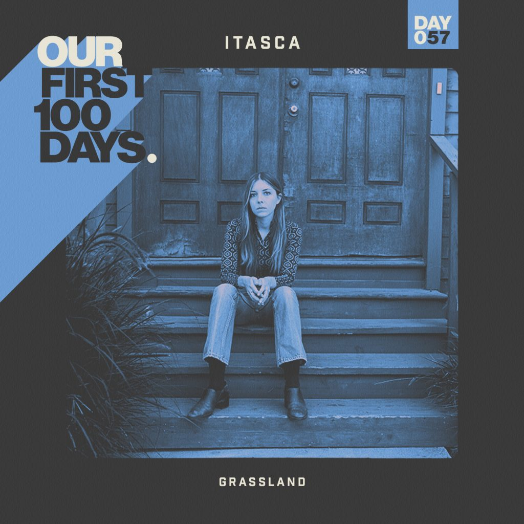 itasca premieres u201cgrassland u201d for our first 100 days paradise of