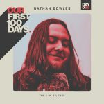 "Nathan Bowles Premieres ""the i in silence"" for Our First 100 Days."