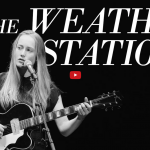 The Weather Station Premieres Live at Massey Hall Concert Film.