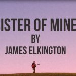 "NPR Music Streams James Elkington's Wintres Woma + Noisey Premieres the ""Sister of Mine"" Video."