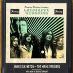 James Elkington Covers The Kinks and Hits the Road.