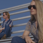 "Watch the Weather Station's ""You and I (on the Other Side of the World)"" Video."