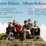 Red River Dialect to Tour with The Weather Station.