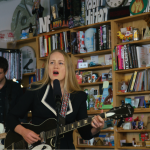 The Weather Station: Tiny Desk + Tour.
